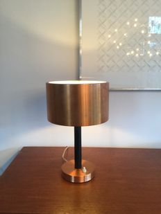 Unknown designer - probably Scandinavian table lamp