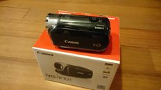 Canon HD  recorder ivis HFR21