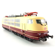 Roco H0 - 63742 - Electric locomotive BR 103 of the DB