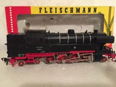 Fleischmann H0 - 1324 - Tender locomotive Series BR65 of the DB