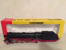 Fleischmann H0 - 4170 - Steam locomotive with tender Series BR 01 of the DB