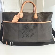 Louis Vuitton - Damier Geant Souverain Travel bag