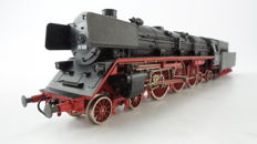 Liliput H0 - 10503 - Steam locomotive with tender Series BR 05 of the DB