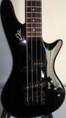 Eko 4-string electrical bass