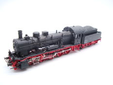 Roco H0 - 43230 - Class BR57 steam locomotive of the DR