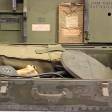 Militaria auction (WW II 1919-1945)