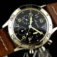 Exclusive Watches Auction SCDato (WED) 31/01/2018