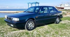 Lancia - Thema Turbo 16v - 1992