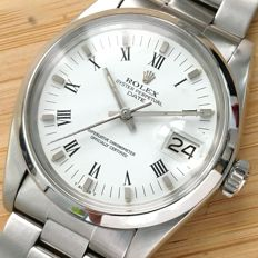 Rolex Oyster Perpetual Date  Like New Ref. 1500  - Men´s Watch