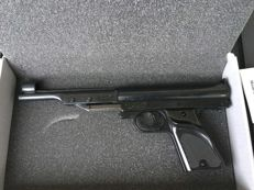 Vintage air pistol .177 (4.5mm)