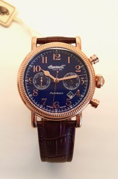 Ingersoll Butterfield Automatic Limited Edition - men's wristwatch - year 2017