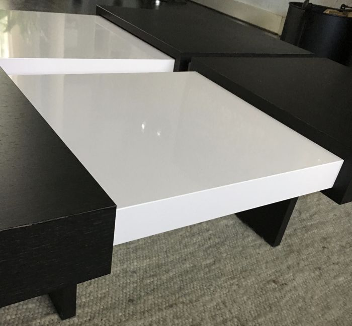 Ligne Roset Coffee table model Translation Catawiki