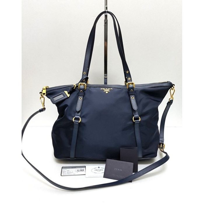 08ae2e20ddd7 Prada - Shoulder bag - Catawiki