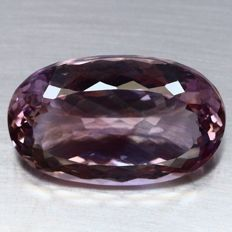 Ametrine – 55.39 ct - No Reserve Price