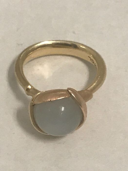 red moonstone ring - photo #6