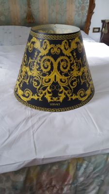 Versace - lampshade - Italy - 2000s