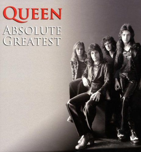 Queen - Absolute Greatest (3 Vinyl Limited Edition) as Mint and sealed
