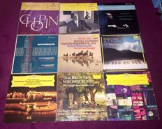 Great Classic Lot On 20 LP`s Incl some gems and 16x on Deutsche Grammophon label