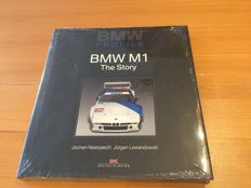 BMW Profile - BMW M1 - The Story - book