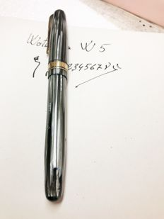 Waterman's W5 England 1950