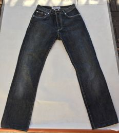 Jacob Cohen – Men's jeans.