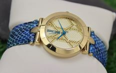 Just Cavalli – Stainless steel Ladies' – Watch – New & Perfect Condition