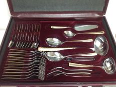 Solingen cutlery set