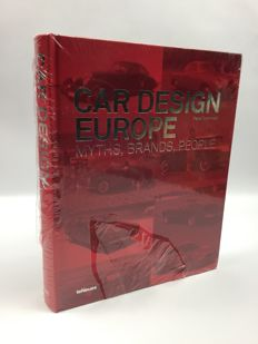Car Design Europe - Paolo Tumminelli
