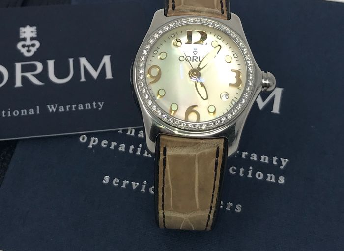 Corum - Bubble - 39.151.47 - Unisex - 2000-2010