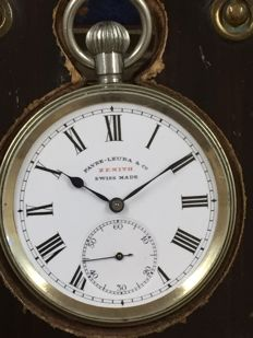 Zenith - Pocket Watch - 4419 - Ανδρικά - 1901-1949