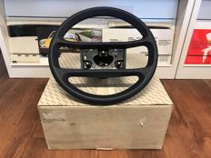 Porsche Steering Wheel 964 RS blue NEW 1992