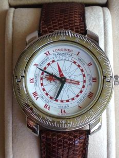 Longines Christobal 500th Anniversary of the Discovery of America, 1992