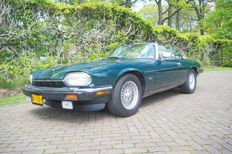 Jaguar - XJS 4.0 Convertible - 1993