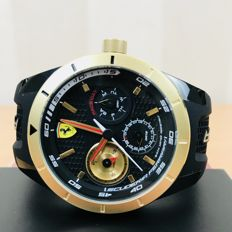 Scuderia Ferrari – Red Rev T Chronograph Sports Watch ***No Reserve***