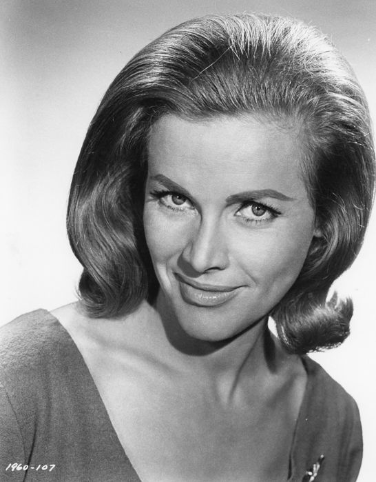 honor blackman - photo #35