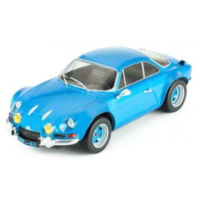 ixo models echelle 1 18 renault alpine a110 de 1973 bleu catawiki. Black Bedroom Furniture Sets. Home Design Ideas