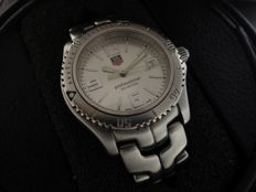 TAG Heuer - Diver Professional 200 Meters Rotating Bezel  - Ref.WT1212 - Unisex - 2000-2010