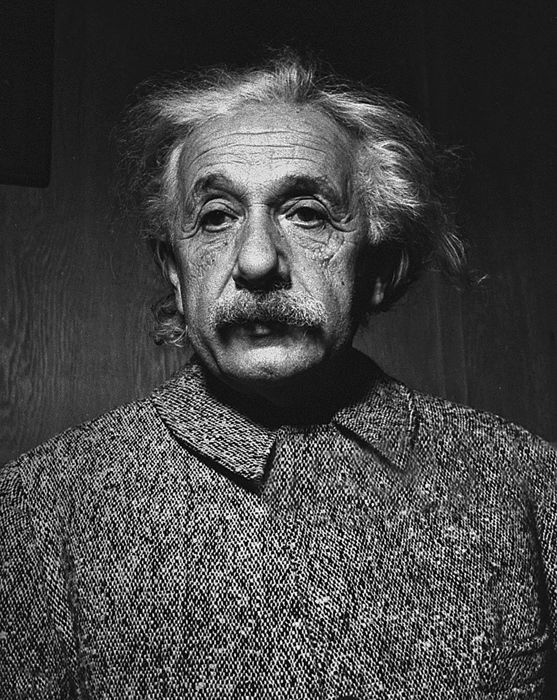 an interview with albert einstein Albert einstein is often cited as one of the most influential scientists of the 20 th century his work helps astronomers study everything from gravitational waves to mercury's orbit.