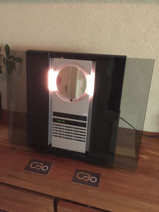 Bang & Olufsen Classic BeoSound 3200 With hard disk