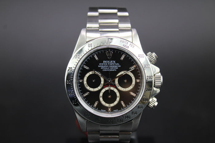 Rolex , Daytona Zenith , 16520 , Men , 1990,1999 , Catawiki