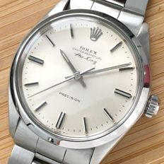 Rolex - Oyster Perpetual  - 5500 - Ανδρικά - 1970-1979