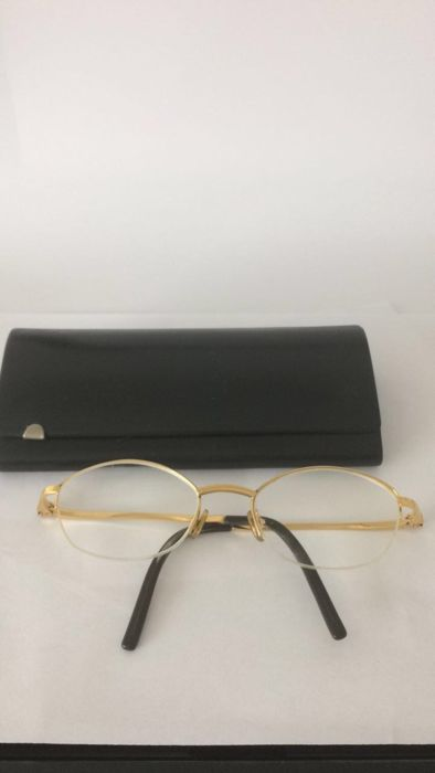 8c2589cf51 Cartier Glasses - Vintage - Catawiki