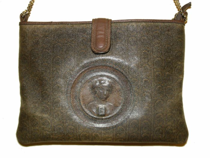 aa69c02e8900 Fendi - Vintage bag -  No Minimum Price  - Catawiki