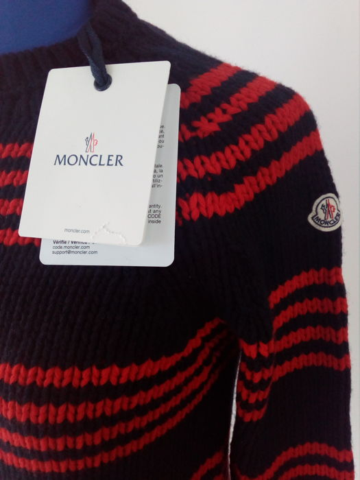Moncler - Maglione