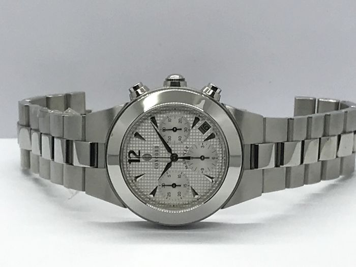 Concord - Concord Mariner Men's Automatic Chronograph - 0311335 - Heren - 2011-heden
