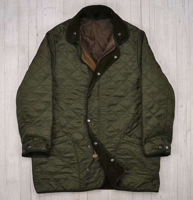 Barbour - Giacca