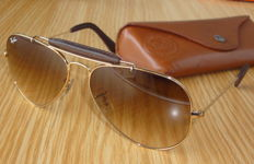 Ray-Ban - RB 3422-Q 001/51 58-14 2N A Zonnebril