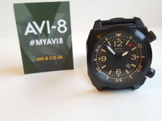 AVI-8 Hawker Harrier II - men's wristwatch - 2018 - Never worn