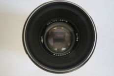 "Russian Lens ""Helios-44-2"". 58mm F2.0 M42"