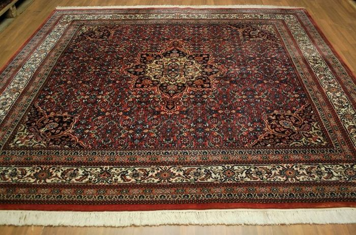 Tabriz 232 x 170 cm Made in India